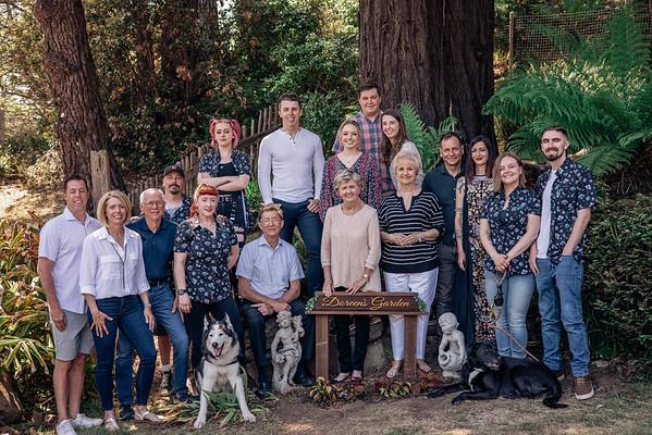 Haugrud Family