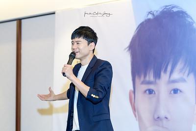 Sound Of My Heart - Jason Zhang 2017 World Tour
