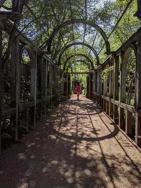 Annapolis Royal Garden.mp4