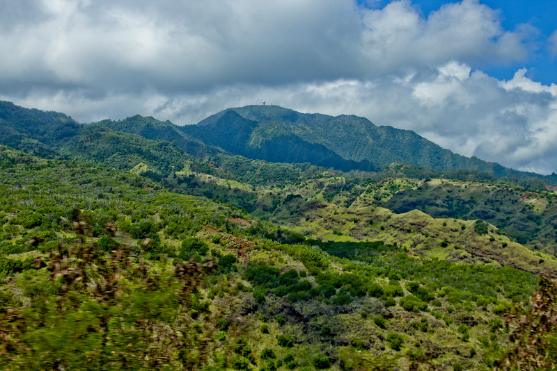 Journey into Oahu Photograph 100