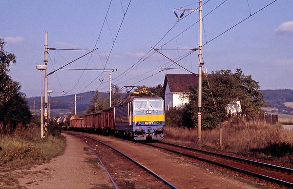 Germany & the Czech Republic 1994