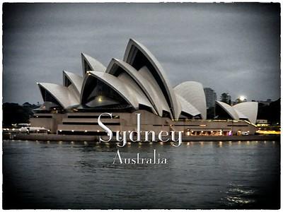 2014-02-11 - Sydney