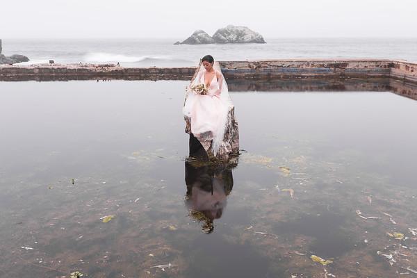 San Francisco Bridal Styled Shoot 8.25.19