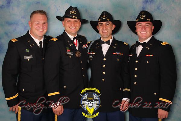 2017.10.21 1-18th CAV Battalion Ball