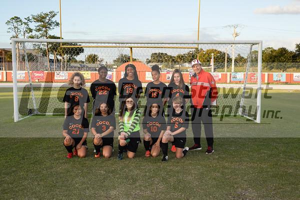 Girls Soccer vs Cocoa Beach 01 09 2020 RG