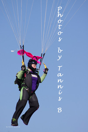 2013-Sisters in Skydiving Boogie at VSC