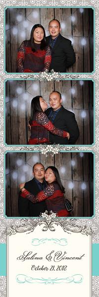 Lalina & Vincent's Wedding