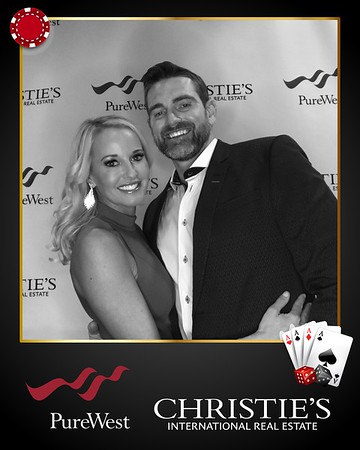 PureWest Christies Holiday Party