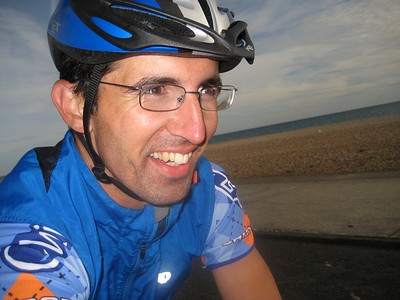 Cycle to Hastings and Brighton