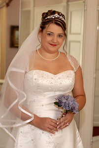 Selena's Bridal