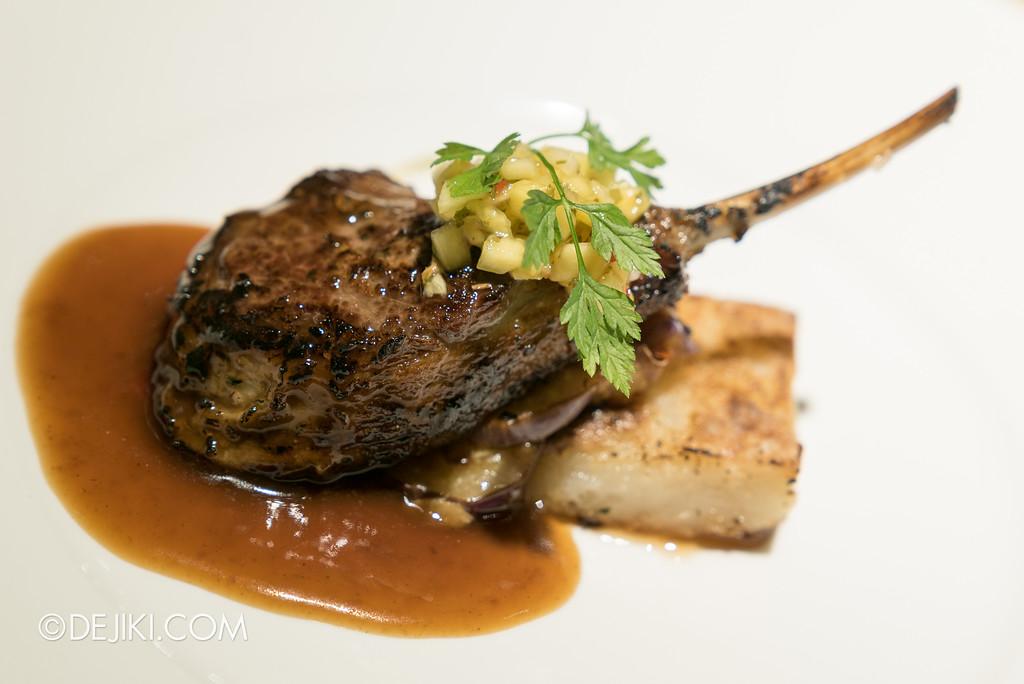 Resorts World Sentosa - RWS Invites membership dining promotion at Tung Lok Heen 2 lamb