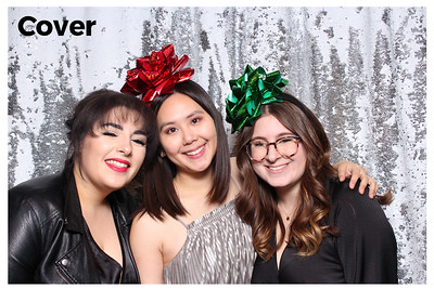 COVER HolIday Party
