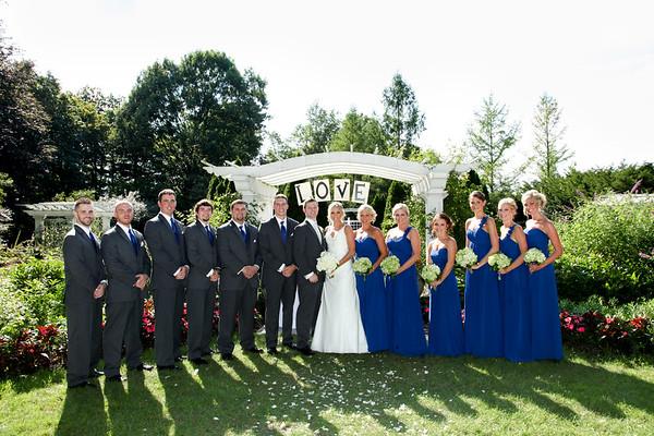 Schafer - Wedding Party