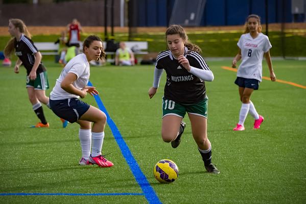 Homestead High School Women's Soccer