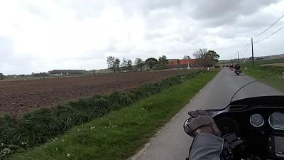 Ostende - the videos, 26-28 April 2019