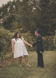 Braydan + Adriana Engagement
