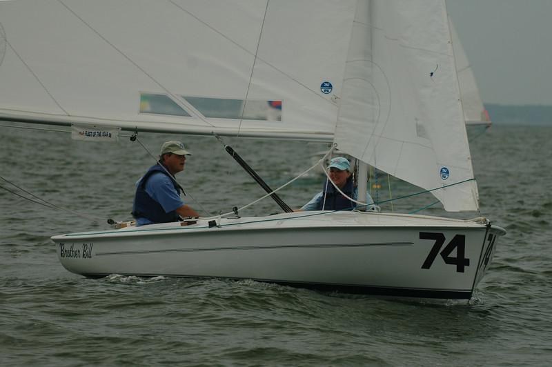74/5157 Greg Kampf/Diane Kampf