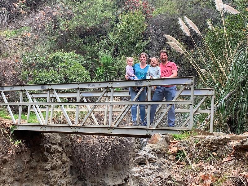 Hike 3: Temescal Canyon