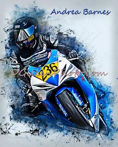 236 Sprint Art