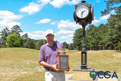 41st Carolinas Mid-Amateur Championship