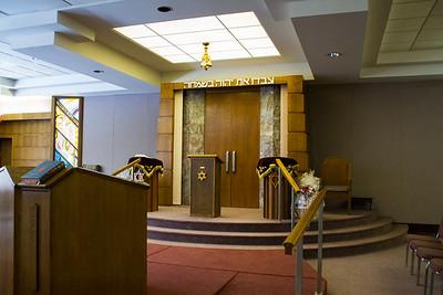 March 2015 Sanctuary
