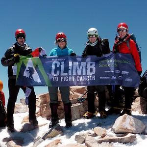Mt. Shasta 2016
