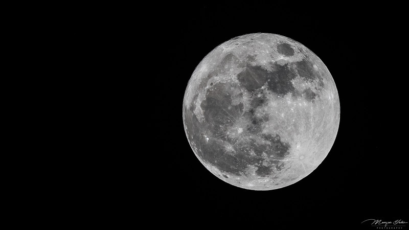 Supermoon (Perigee-Syzygy)