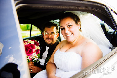 Wedding Day - July 12th, 2014