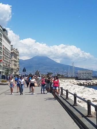 Amalfi Coast, 2018