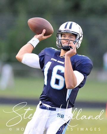 Football: Stone Bridge Varsity vs South Lakes 9.16.11 by Steven Holland