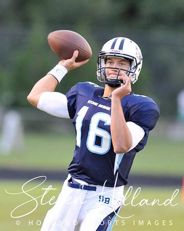 Football: Stone Bridge Varsity vs South Lakes 9.16.11 by Steven Holland