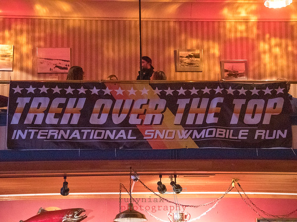 Trek Over the Top 2019