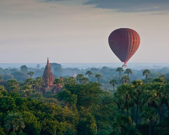 SE Asia - Burma/Myanmar
