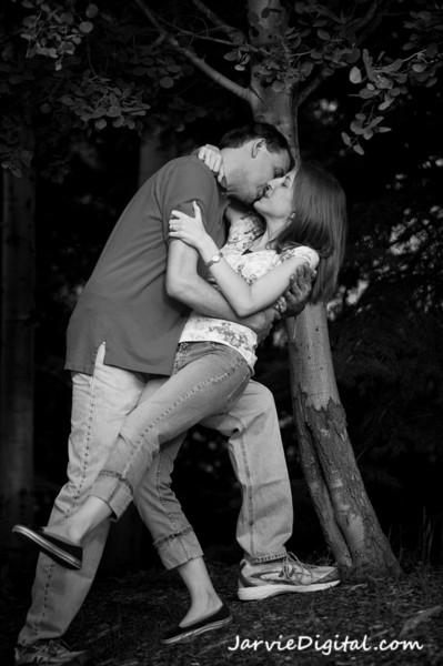 Engagements - Scott & Suzanne
