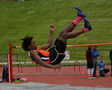 2017 Division III District Track Meet