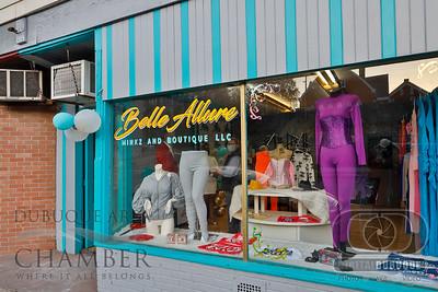 2020 Belle Allure Ribbon Cutting