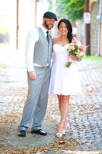 Nicole and Blake Wedding