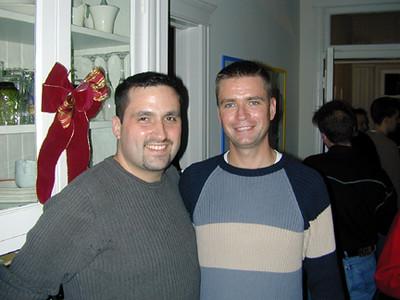 Rick and Tim