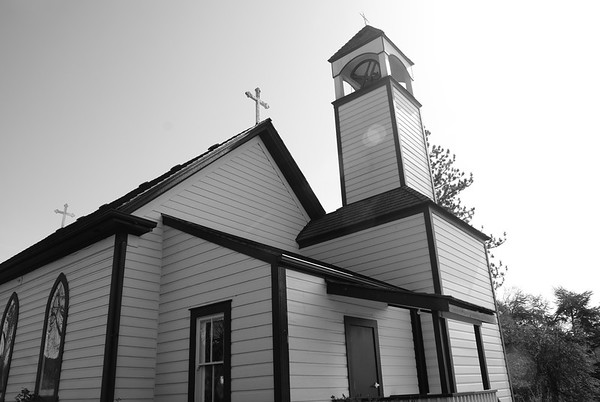 Architectural Study: Churches