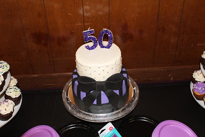 Sharon Lintner's 50th Birthday