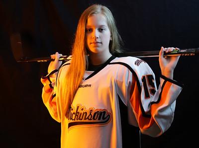 Jenna Hockey