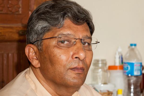 2016 Pak Zafar