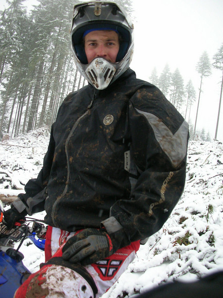 2009 OFFROAD RIDES