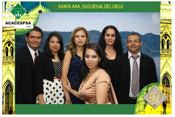 20160709 PH ACACESPSA Santa Ana Surcursal del Cielo