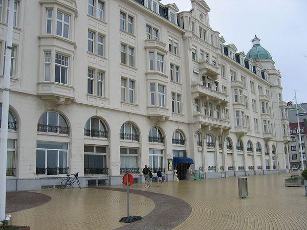 Zeebrugge, Belgium