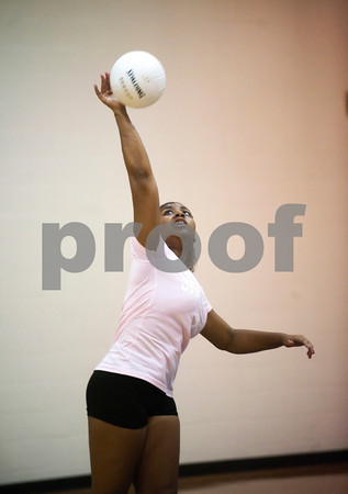 LA volleyball v. Governors Academy