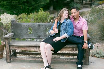 Eliseo + Mackenzie Engagement