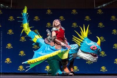 DragonCon 2014