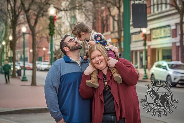 Saunders Family