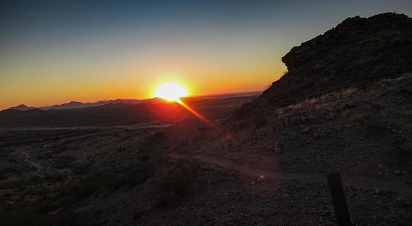 2020-10-28 Lucero Trails
